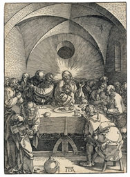 The Last Supper, from: The Lar