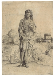 Saint John the Baptist (B. 3)