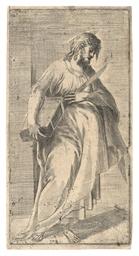 Saint Bartholomew (B. 44)