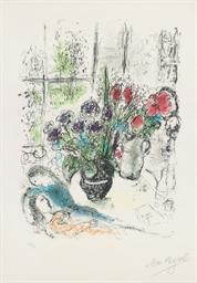 Bouquet aux Amoureux (M. 842)