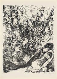 Le Ciel des Amoureux (M. 426)