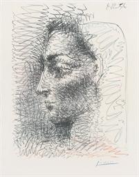 Portrait de Jacqueline (M. 289