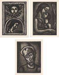 Miserere, Editions de l'Etoile