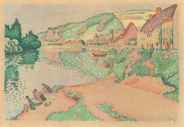 Les Andelys (K. & W. 10)