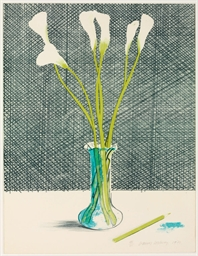 Lillies (Scottish Arts Council