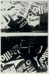 Brillo, Campbell's Soup Can (T
