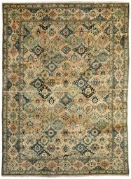 A Tabriz carpet of Safavid des