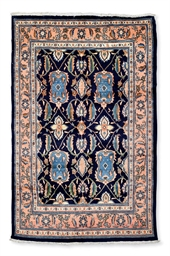 A North-West Persian carpet