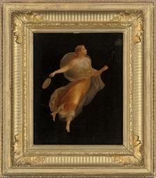 A Pompeian sybil