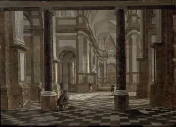 An interior of a classical chu
