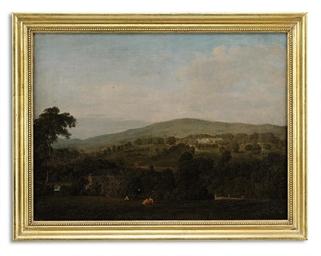 CHAPMAN BAYLEY (BRITISH, CIRCA