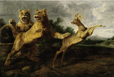 AFTER FRANS SNYDERS