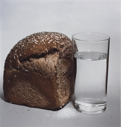 Bread, Salt and Water (New Yor
