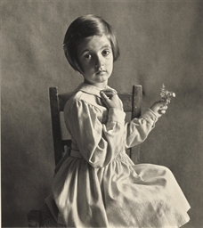 Child of Florence, 1948