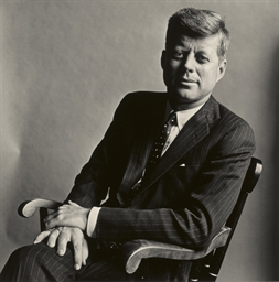 John F. Kennedy, Washington, D