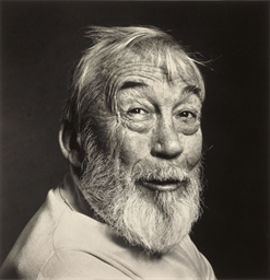 John Huston, New York, Feb. 7,