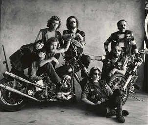 Hell's Angels, San Francisco,
