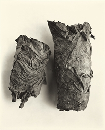 Cigarette No. 69, 1972