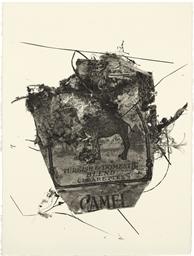 Camel Pack (SM), Neg. XXXXII,