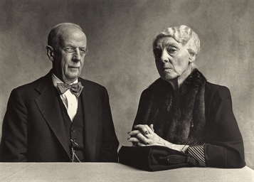 Dr. and Mrs. Gilbert H. Grosve
