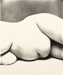 Nude No. 151, New York, 1949-1