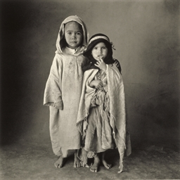 Brother and Sister (Morocco),