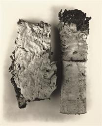 Cigarette No. 42, 1974