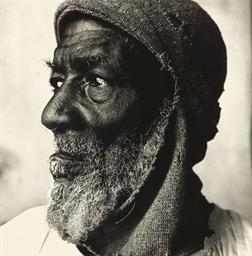 Old Man (Dahomey), 1967