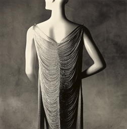 Vionnet Lampshade Dress, 1977
