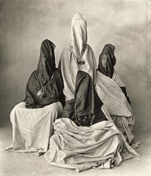 Four Guedras (Morocco), 1971
