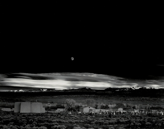 Moonrise, Hernandez, Northern