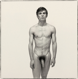 Rudolf Nureyev, Dancer, Paris,
