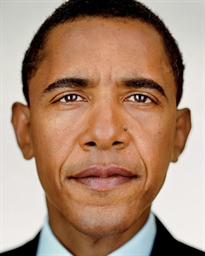 Barack Obama, 2004