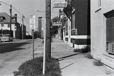 Kansas City, 1965