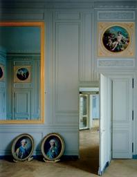 Cabinet Interieur de Madame Ad