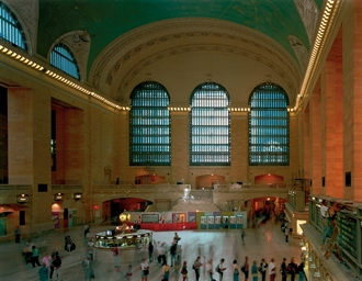 Grand Central, New York, 1998