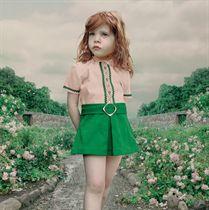 The Rose Garden, 2001