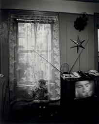 East 100th Street, 1966
