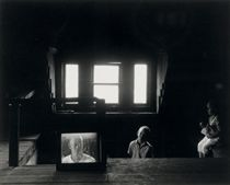 RALPH EUGENE MEATYARD (1925-1972)