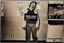 Diane Arbus Lives in Us, 1974