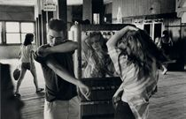 Untitled, from Brooklyn Gang, 1959