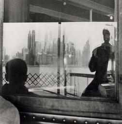 Staten Island Ferry, 1946