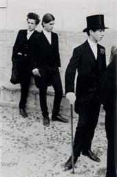 Eton, 1967