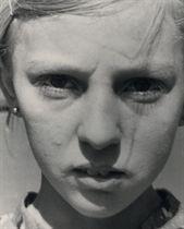 Petite Paysanne Makina, 1931