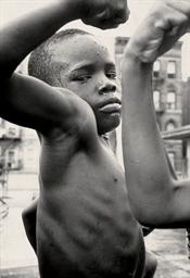 Harlem, 1963