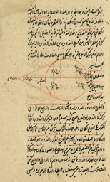 A SAFAVID ASTRONOMICAL TREATIS
