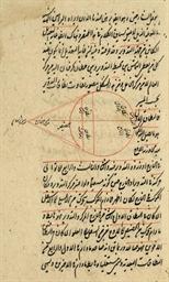 A SAFAVID ASTRONOMICAL TREATIS