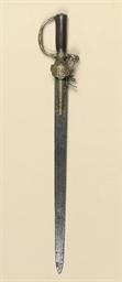 A GERMAN HUNTING SWORD COMBINE