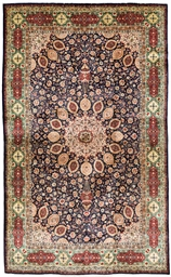 A Tabriz carpet of Ardebil des