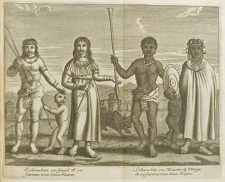 FLACOURT, Étienne de (1607-166